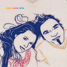 Migrassom- CD Dois
